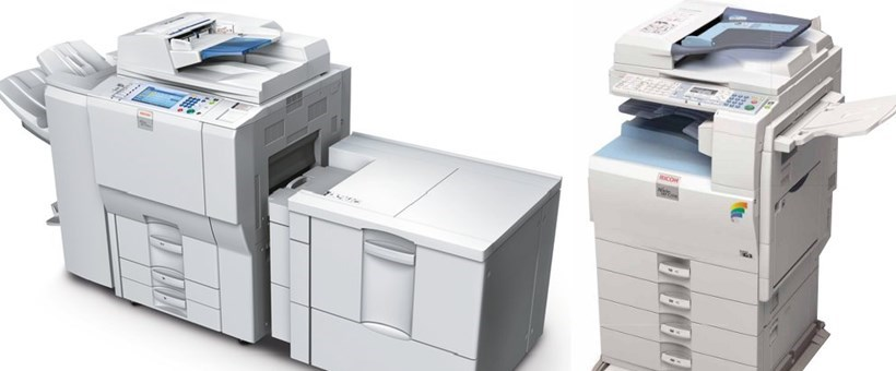 Print & Document Services